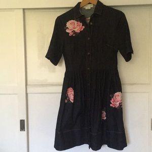 Kate Spade dress, Sz. 0, NEW